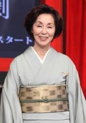 女優の野際陽子さんが81歳で死去!肺がん再発で15年に摘出手術!