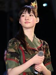 エビ中・松野莉奈さん急死!18歳の若さで…体調不良で前日公演欠席!