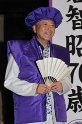 小倉智昭70歳「毎日3時起ききつい」膀胱がん遺伝子治療継続中!